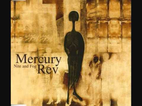 Mercury Rev - A Drop in Time (4-Track Demo Version)