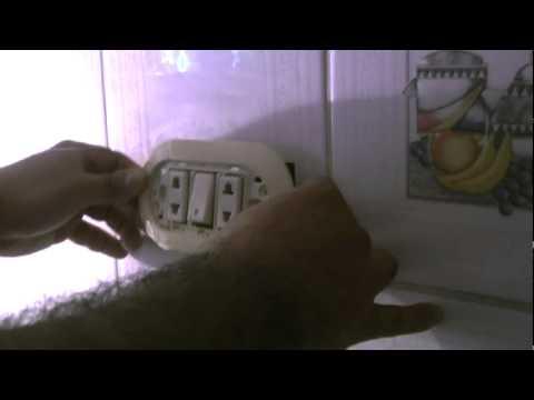 Instalacion de tomacorriente mas interruptor teoria - Interruptores y enchufes ...