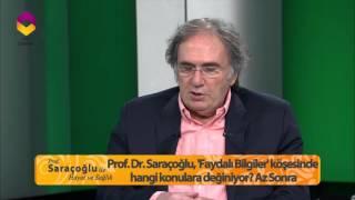 Prof. Saracoglu Ile Hayat Ve Sağlık - 23 Nisan 2016 30. Bölüm