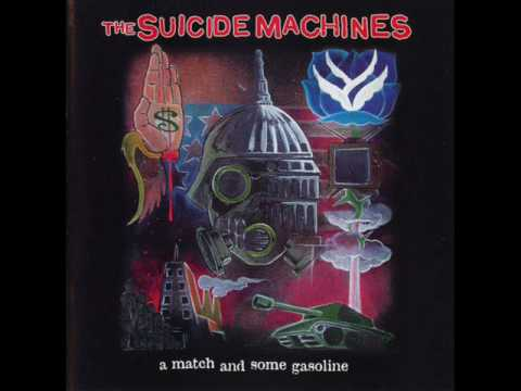 Suicide Machines - One More Time