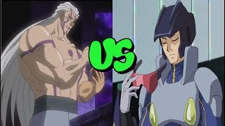 The King of Games Tournament III: Rex vs Bruno (Match #11)