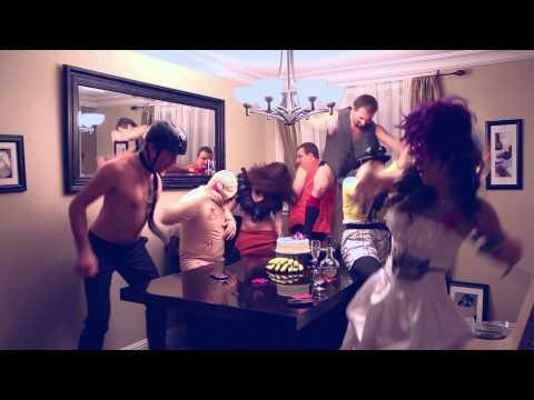 Harlem Shake - Sergey & Lylya's Anniversary