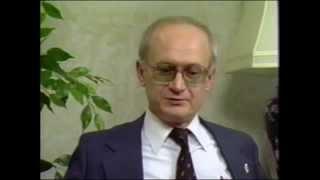 Радянська підривна діяльність в пресі вільного світу, 1984 р. (укр. субтитри), (Безменов Юрій)