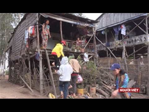Thăm đồng bào người Việt tại Campuchia | Người Việt TV