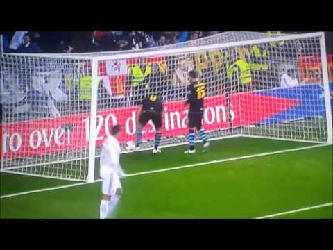 Real Madrid vs Espanyol 5-0 All Goals 4/3/2012 La liga