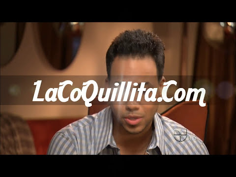 Romeo En Don Francisco Presenta (Parte 1-4)
