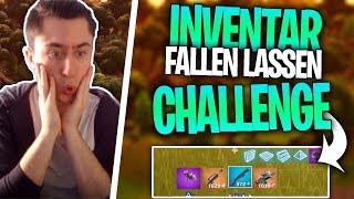 NACH jedem Kill Inventar WECHSELN Challenge 😳