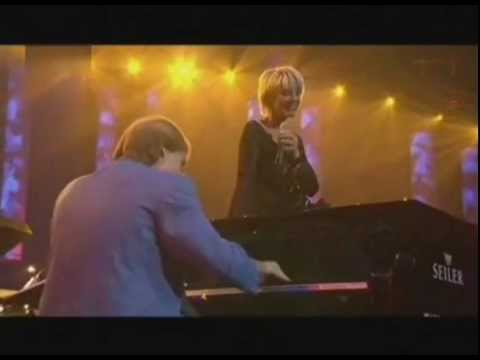 Dana Winner & Richard Clayderman - Je t'aime mon amour