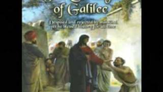 """Elaine & Derek """"The Stranger Of Galilee"""""""