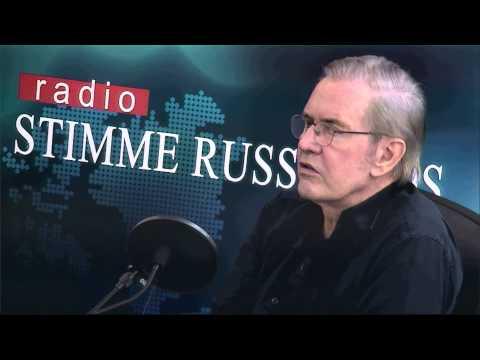 Die USA als Kriegsauslöser – Jürgen Todenhöfer über den Kampf gegen des IS