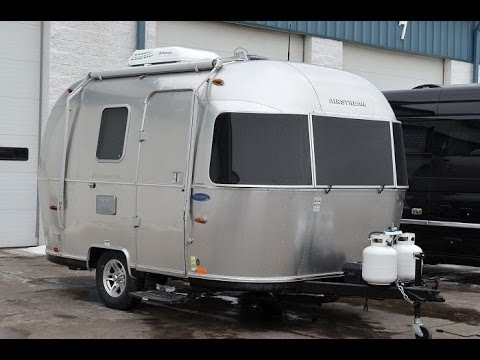 2014 Airstream Sport 16 Bambi | Travel Trailer
