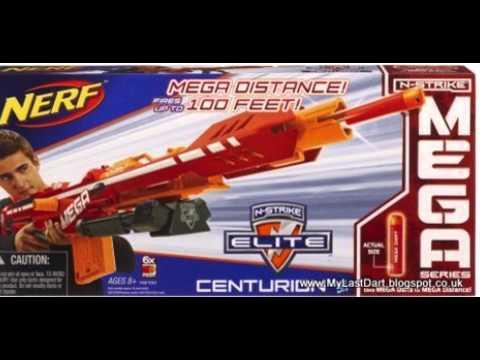 New Guns 2013 New Nerf Guns of 2013