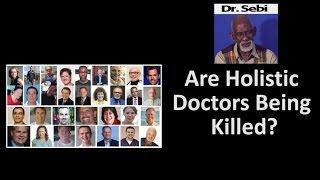 The Murder of Dr. Sebi (Part 2.)