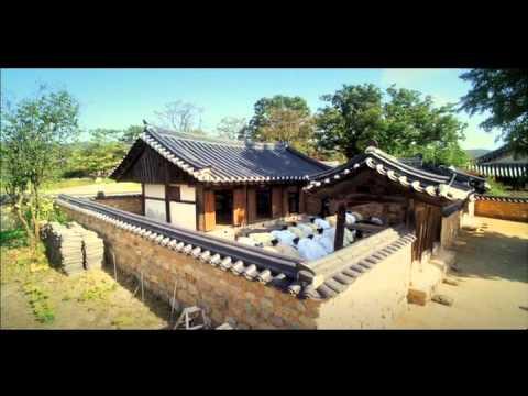 UNESCO World Heritage Sites of Korea