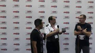 Industry shout out show live from Dallas Knowledge Fest 2019 Talk  Car Audio Talk Dean and Fernando