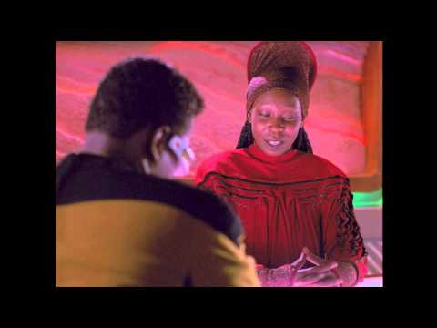 Star Trek: The Next Generation Season 3- Gag Reel