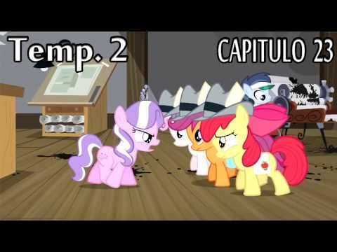 My little pony temp 2 capitulo 23 hd espa ol latino youtube for Cuarto milenio ultimo capitulo completo