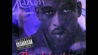 Watch Rakim All Night Long video
