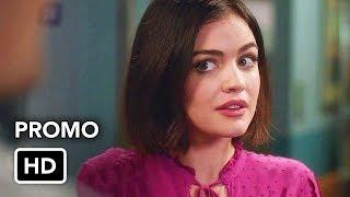 "Life Sentence 1x11 Promo ""Frisky Business"" (HD)"
