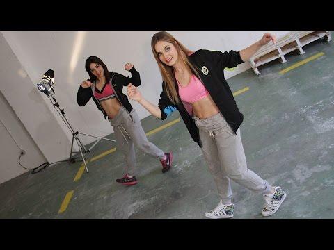 Kick Side (Top Rock) | Pasos básicos de Breakdance