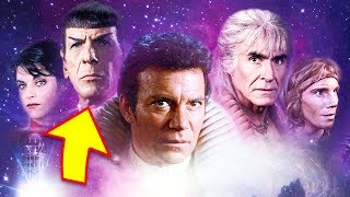 10 Things You Never Knew About STAR TREK II: THE WRATH OF KHAN