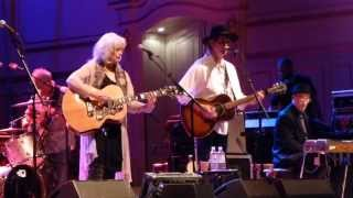 Watch Rodney Crowell Ashes By Now video