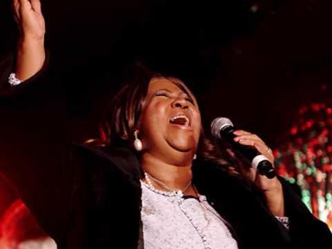 Aretha Franklin - Deeper Love
