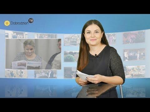 PAŹDZIERNIK - Wiadomości Dobrodzień TV 2017