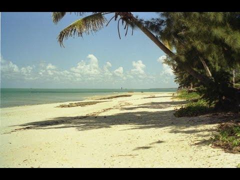 Mozambique. Travel guide.