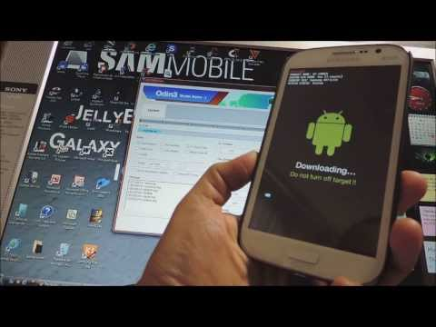 Actualización (Update) a Jelly Bean 4.2.2 - Galaxy Grand Duos I9082L (EspañolMX)