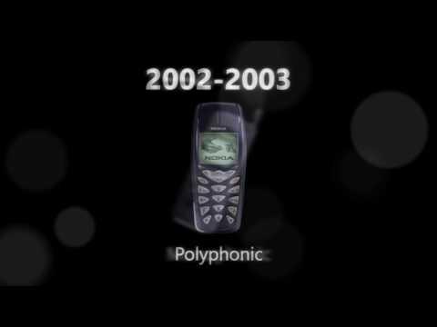 Ini evolusi ringtone Nokia dari yang jadul sampai modern