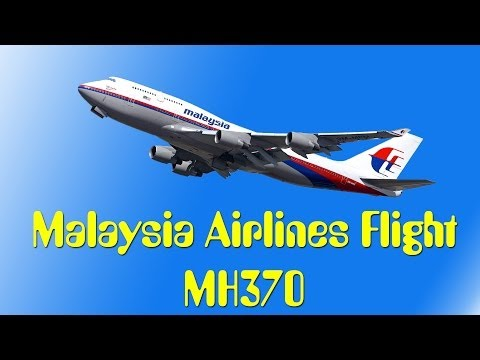 Malaysia Flight MH370: China to the Rescue! | China Uncensored