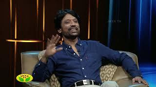 SJ Suryavudan Oru Jolly Chat - Vijayadasami Special 2017