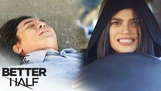 The Better Half: Bianca runs over Edgar with a car | EP 130