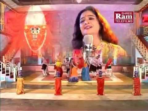 Gujarati Garba|Divada Part-1|Farida Meer