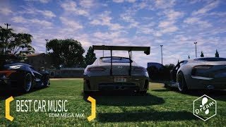 La Mejor Musica Electronica 2018 🔥 MUSICA PARA AUTOS 🔥 New Electro House & Bass Club Music 129