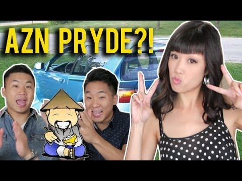 23 Signs You Grew Up With AZN PRIDE!