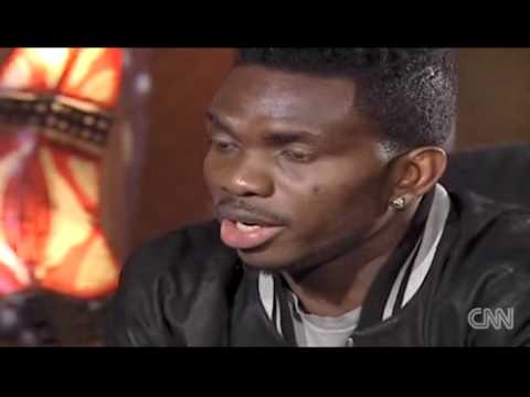 Joseph Yobo aims to do Africa proud at the World Cup Pt 2 - Africannewslive.com