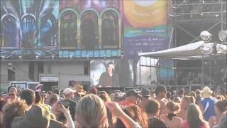 Blake Shelton Video - Blake Shelton July 31, 2014 Atlantic City NJ