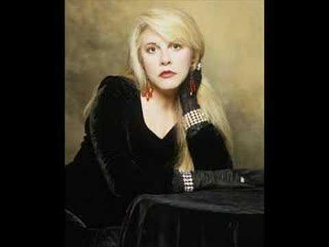 Stevie Nicks - Bombay Sapphire