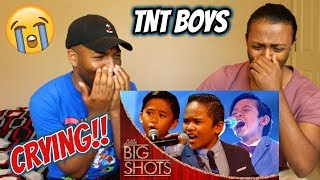 Download Lagu TNT Boys Sing Beyonce's Listen | Little Big Shots | (WE CRIED!!) Gratis STAFABAND