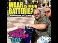 FeestDJ Diego ft. CDV - Waar is mijn batterie (Videoclip)