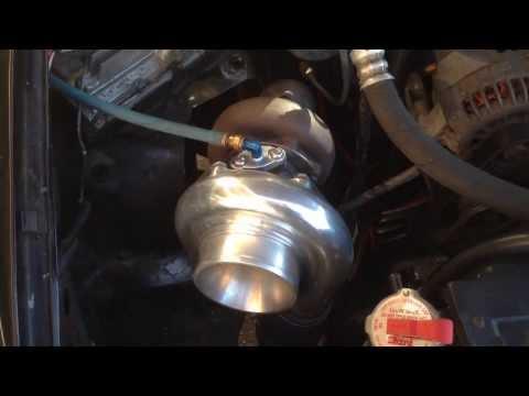 s10 turbo 4.3 vortec