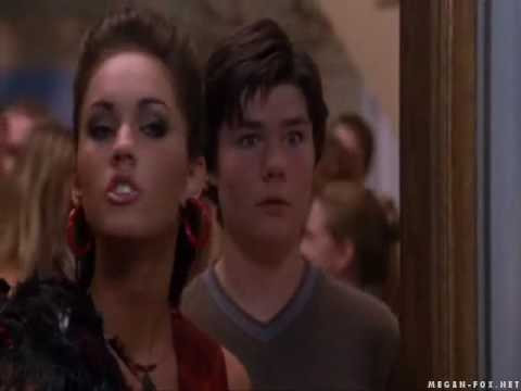 Megan Fox Confessions of a Teenage Drama Clip Clip #1