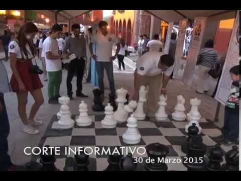 Noticias San Miguel de Allende 30 Marzo 2015