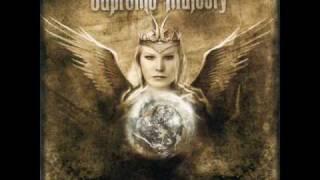 Watch Supreme Majesty Spellbound video