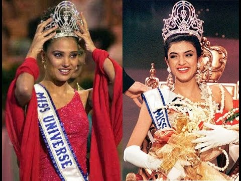 Looking back: 9 lesser known facts about former Miss Universe Sushmita Sen and Lara Dutta!-review