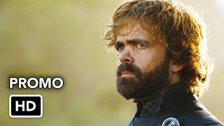 "Game of Thrones 7x05 Promo ""Eastwatch"" (HD)"