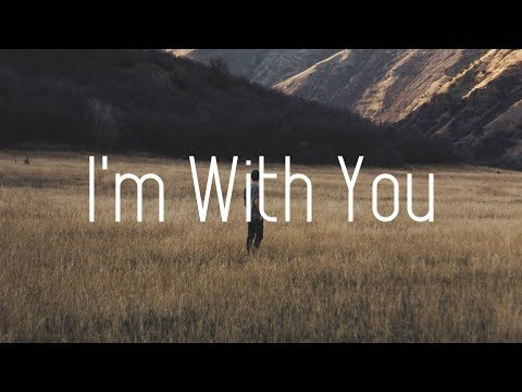 JVNA - I'm With You (Lyrics)