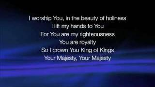 Watch Bishop Td Jakes Your Majesty video